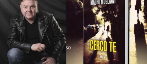 Titolo: Cerco te- Autore: Mauro Mogliani- Genere: Thriller