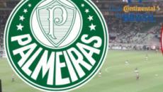 Palmeiras x Internacional: transmissão ao vivo pelo SporTV 2, nesta quarta (10), às 21h30