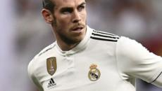 Real Madrid thwarts Bale's transfer to China, and informs James he won't be sold