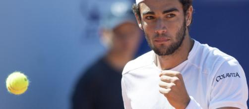 Wimbledon, Berrettini vs Federer negli ottavi: oggi 8 luglio in tv alle 17:30 su Sky