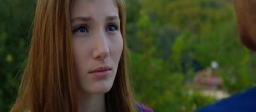 Bitter Sweet anticipazioni: Asuman invita l'Aslan a perdonare sua sorella