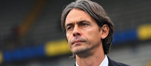 Filippo Inzaghi al Benevento Calcio: obiettivo serie A