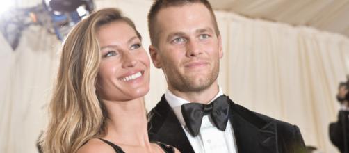 Gisele Bündchen e Tom Brady estão juntos desde 2009. (Arquivo Blasting News)