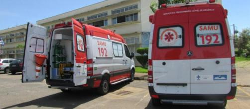 Homem foi esfaqueado pela parceira em Patos de Minas, em Minas Gerais. (Arquivo Blasting News)