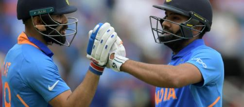 India vs. New Zealand: Odds, Live Stream for 2019 Cricket World photo image credit( TOI/youtube)