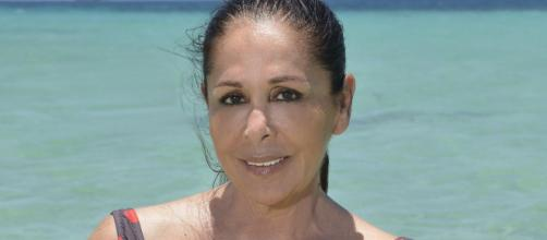 Isabel Pantoja obligada a abandonar Supervivientes