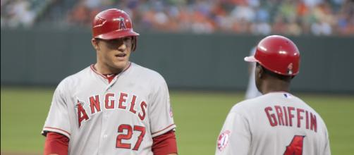 It has been just another typical season for the incredible Mike Trout. [Image Source: Flickr | Beth Tenser]