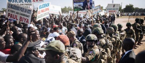 Les forces de défense et de sécurité du Cameroun ... - fidh.org