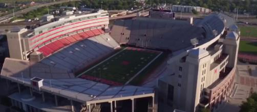 Nebraska football looking to bounce back from recruiting loss [Image via Carter Terry/YouTube]