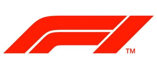 New Formula 1 logo stagione 2019