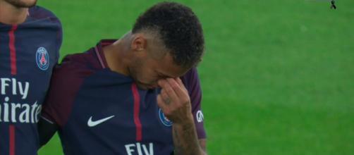 Neymar não deu motivos da ausência. (Arquivo Blasting News)