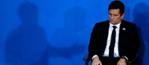 O ministro Sergio Moro vai tirar cinco dias de licença. (Arquivo Blasting News)