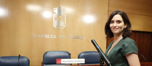 PP y Ciudadanos logran un acuerdo para Madrid, sin VOX