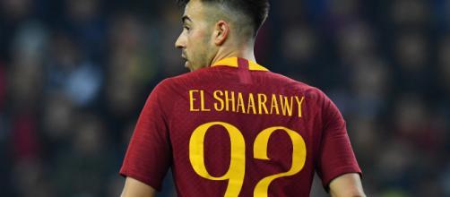 El Shaarawy ha lasciato la Roma per trasferirsi in Cina - mediagol.it