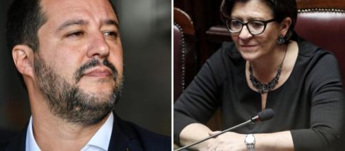 Salvini Libia migranti | Polemica con Trenta sui corridoi umanitari - tpi.it