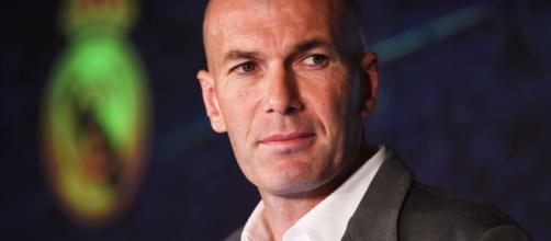 Zinedine Zidane leaves Real Madrid's pre-season training for personal reasons - skysports.com