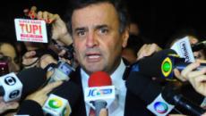 PSDB cogita a expulsão de Aécio Neves, diz colunista