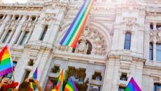 Arrimadas señala a Marlaska por 'alimentar el odio hacia Ciudadanos' en la fiesta del Orgullo LGTBI+