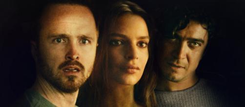 """Arriva al cinema """"Welcome Home"""" con Riccardo Scamarcio, Emily ... - rbcasting.com"""