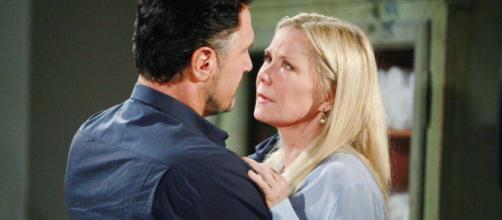 Beautiful spoiler 15-19: Bill e Brooke si baciano