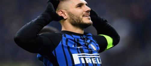 Ceccarini:' Icardi - Juventus può chiudersi a fine agosto, si attende arrivo di De Ligt'