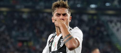 Dybala pronto a rifiutare l'Inter