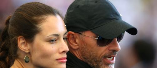 Eros Ramazzotti se divorcia tras cinco años de matrimonio