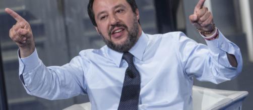 """Governo alla frutta, Salvini al fedelissimo: """"Tieniti pronto, si ... - ilprimatonazionale.it"""
