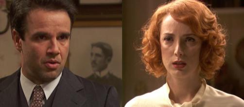 Il Segreto, trame Spagna: Carmelo e Irene lasciano la soap dopo l'addio di Antolina