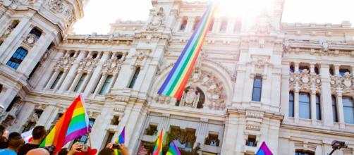 La conducta de Ciudadanos arruina la fiesta del Orgullo en Madrid