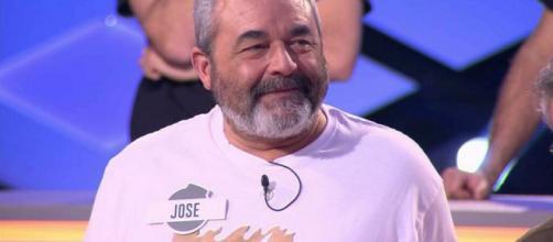 """""""Los lobos"""" homenajean a José Pinto"""