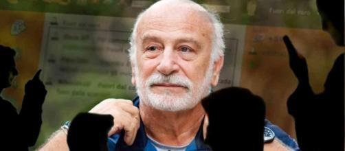 Lucio Allocca interpreta Otello Testa