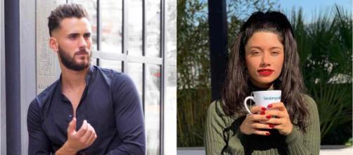 MELAA4 : Aqababe balance les conversations privées entre Illan et Cynthia lorsqu'ils étaient en couple avant le tournage.
