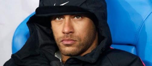Mercato PSG : Paris 'humilié' par Neymar lâchent les médias espagnols