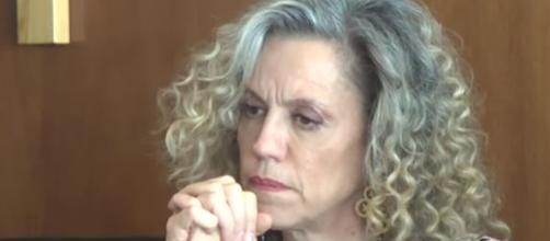 Monica Cirinnà (Pd) esprime il suo punto di vista sulla questione Sea Watch.