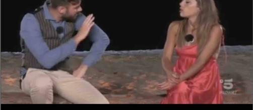 Temptation Island, Arcangelo lascia Nunzia; Katia è gelosa di Vittorio