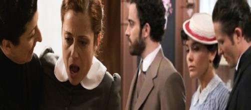 Una Vita anticipazioni: Ursula pugnala Carmen, Samuel si allea con Diego e Blanca