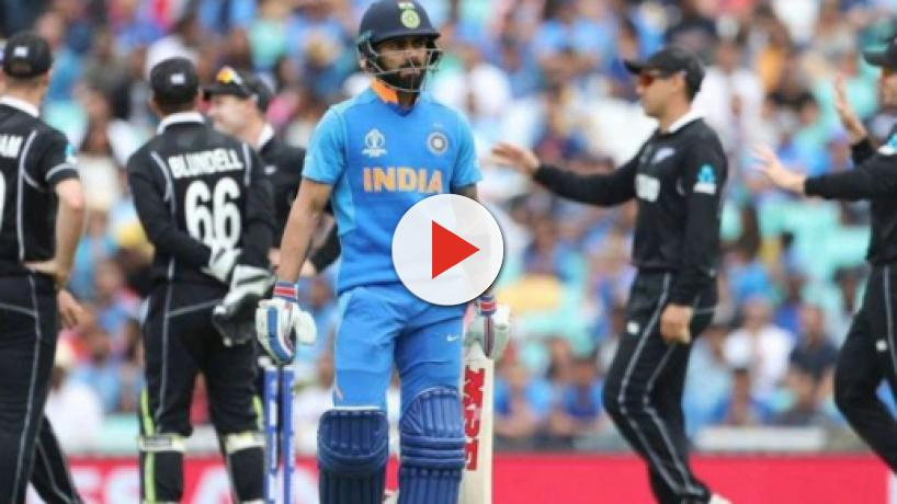 India vs New Zealand live cricket streaming on Hotstar.com Tuesday: ICC WC 2019 semifinal