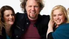 'Sister Wives': Meri Brown's in Chicago, updates on Flagstaff fire