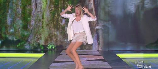 Alessia Marcuzzi, Reality show, Canale 5, Temptation island,Temptation island Vip