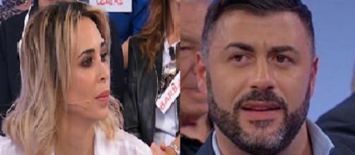 Da sinistra Noel Formica e Stefano Torrese