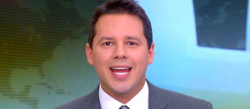 Dony de Nuccio pede demissão da Globo após quebrar código de ética. (Arquivo Blasting News)