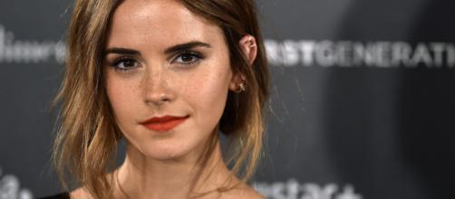 Em seu clube do livro, Emma Watson indica livros escritos por mulheres. (Arquivo Blasting News)