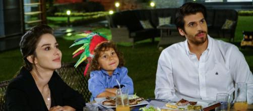 Ingredienti d'amore anticipazioni 5-9 agosto: il matrimonio di Ferit rischierà di saltare