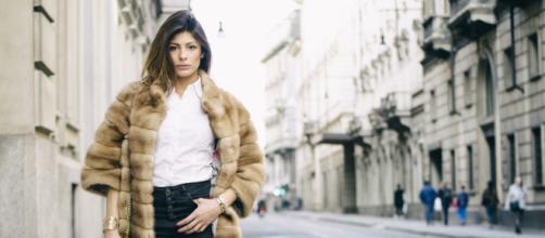 Gossip Uomini e donne: Giulia Cavaglià e Francesco Sole non sono una coppia