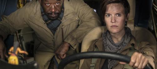 "La tercera serie de ""The Walking Dead"" a punto de estreno"