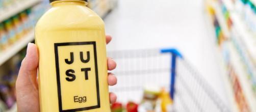 Llega al mercado el Just Egg, el huevo vegano.
