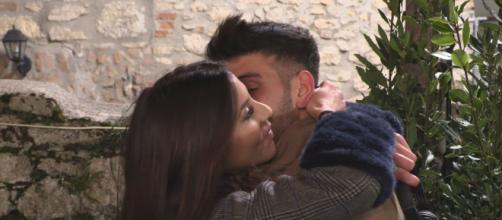 Luigi Matroianni, Irene Capuano, uomini e donne, gossip e tv, maria de felippi, canale 5