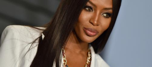 Naomi Campbell denuncia haber vivido un episodio racista en Francia