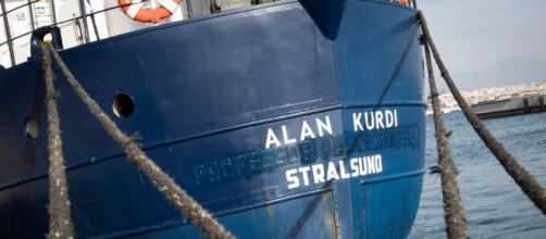 """Sea Eye, Alan Kurdi da 5 giorni in mare. L'appello a Malta: """"Tempo ... - notizieinteressanti.com"""